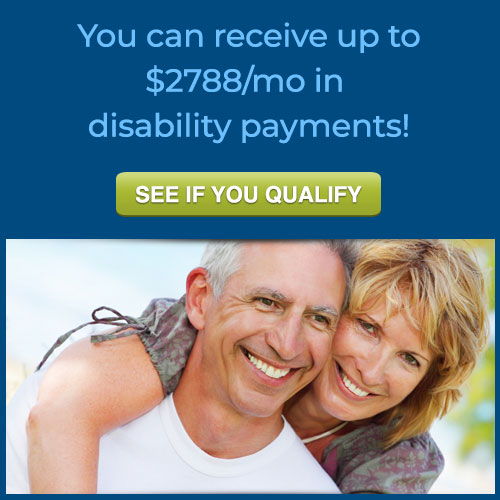 Free Social Security Disability Claim